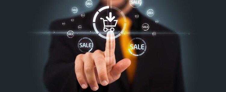 Продажа как бизнес-процесс
