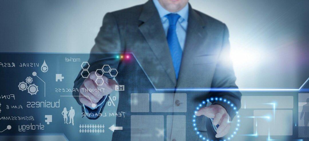 Современные IT-технологии для торговли