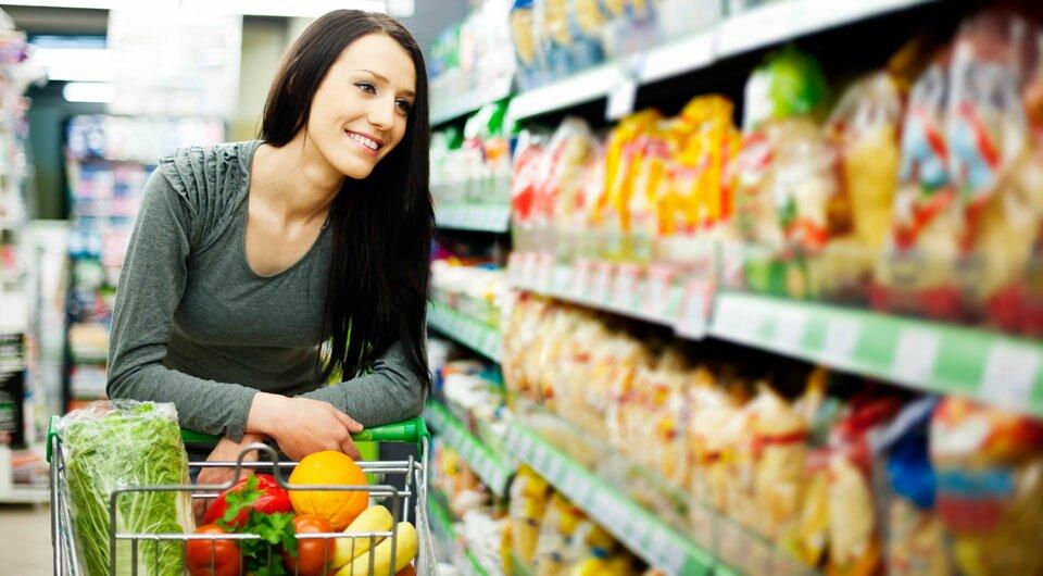 Обеспечение и контроль товарных запасов для сети розничных магазинов